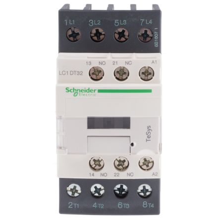 lc1dt32e7 tesys d lc1d 4 pole contactor 32 a 48 v ac coil tesys d lc1d 4 pole contactor 32 a 48 v ac coil