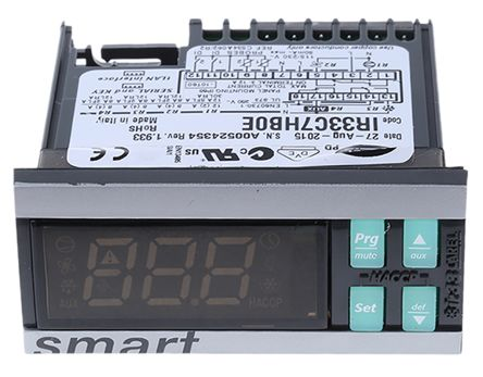F7458011 01 ir33c7hb0e carel ir33 pid temperature controller, 4 output relay carel ir33 wiring diagram at mifinder.co