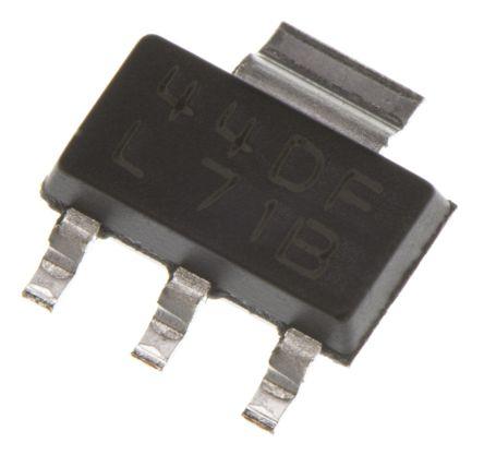 LM2937IMP-5.0/NOPB