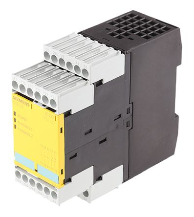 F7636858 01 3tk2825 1aj20 sirius 3tk28 safety relay, single or dual channel  at nearapp.co