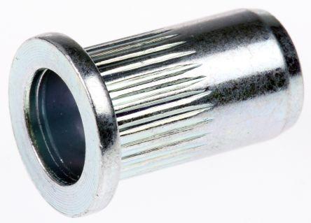 pszfon 0630 ecrou riveter en acier t te plate m6 acier longueur de rivet de. Black Bedroom Furniture Sets. Home Design Ideas