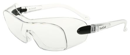 clear goggles nmj0  Bolle Overlight Safety Goggles Anti-Mist, Clear