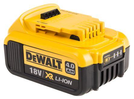 dcb182 xj dewalt dcb182 xj 4ah li ion 18v power tool battery for dewalt 18v xr tools dewalt. Black Bedroom Furniture Sets. Home Design Ideas