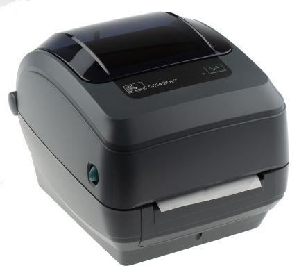 GK42-102520-000 | Zebra GK420t Label Printer | Zebra