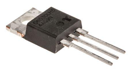 三端双向可控硅开关元件成为用于交流电路方便的开关.