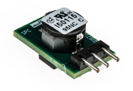 Non-Isolated DC-DC Converter 7 → 36V dc Input, 5V dc Output, 1.5A