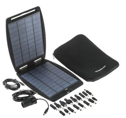 Solargorilla
