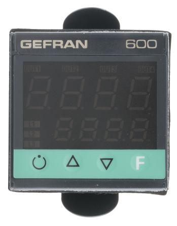 600 r d 0 0 1 gefran 600 pid temperature controller 48 x 48 1 gefran 600 pid temperature controller 48 x 48 116 dinmm sciox Images