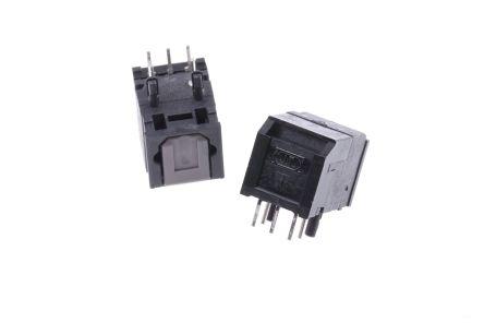 Toslink connector