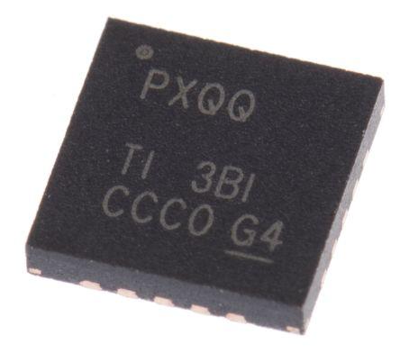 TPS7A3301RGWT