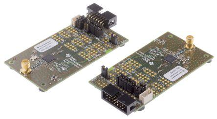 texas instruments 射频开发套件 em430f5137rf900