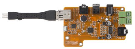 IES, PiFi Audio Expansion Board for Raspberry Pi, IES-PI-hIfI