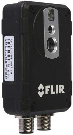 71201 0101 | flir ax8 thermal image infrared temperature