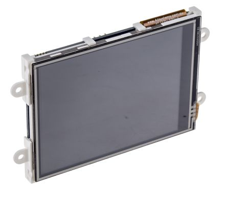 4D Systems 4DPI-32-II TFT Touchscreen Display Module, 3.2in QVGA, 320 x 240pixels