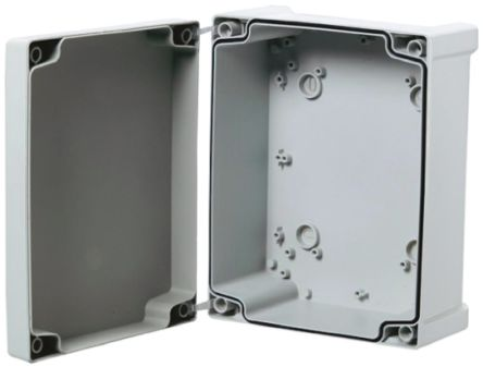 TEMPO ABS Enclosure, IP65, 240 x 191 x 107.4mm