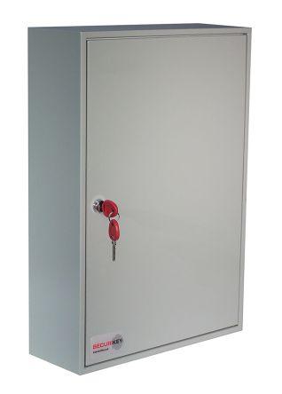 Kc150 armario para llaves 150 llaves acero montaje en - Armarios para llaves ...