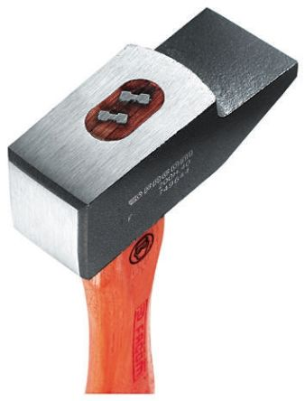 Facom 1.91kg Steel Cross Pein Hammer, 360 mm