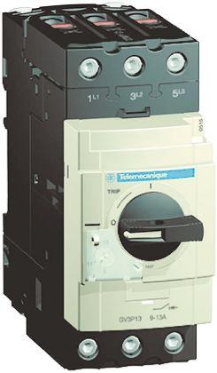 Gv3 l50 disjoncteur magn tique thermique schneider electric s rie gv3 schneider electric - Disjoncteur magneto thermique ...