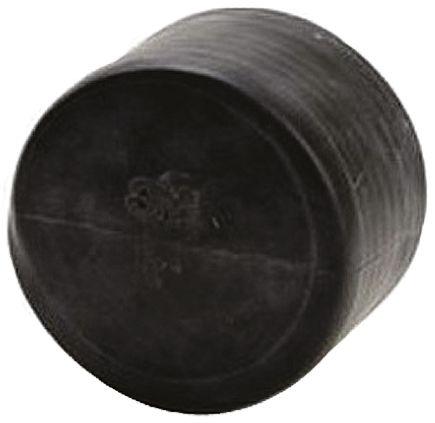 804530 bouchon 3m diam tre interne caoutchouc noir 3m. Black Bedroom Furniture Sets. Home Design Ideas