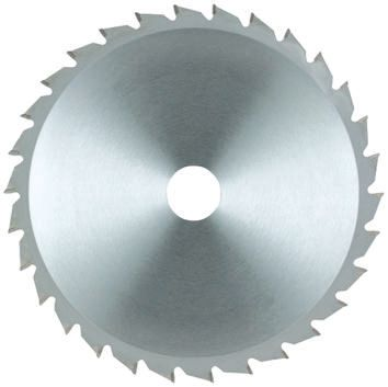 Metabo 250mm Tungsten Carbide Circular Saw Blade, 30mm Arbor
