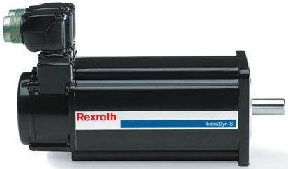 Msk050c 0300 nn m1 ug1 nnnn bosch rexroth servo motor for Bosch rexroth servo motor