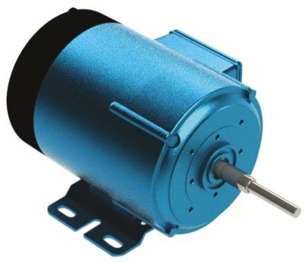 Msd12 0021 cont parvalux shunt brushed dc motor 200 for Etek r brushed dc electric motor