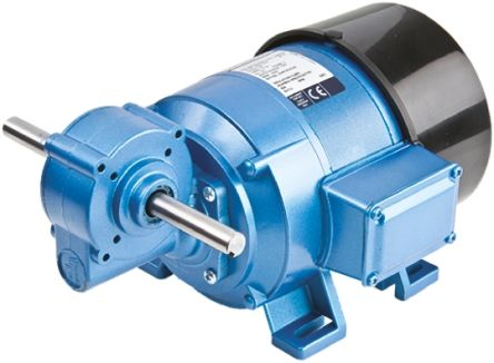 R0717764 02 sd13 220v m gearhead parvalux induction ac geared motor, 1 parvalux motor wiring diagram at mifinder.co