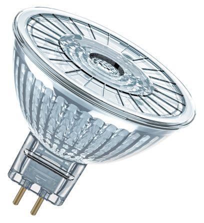 4052899957657 ledvance gu5 3 led reflector bulb 5 w 35w. Black Bedroom Furniture Sets. Home Design Ideas