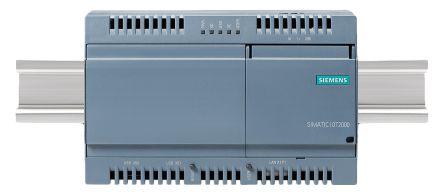 Siemens IIoT Gateway