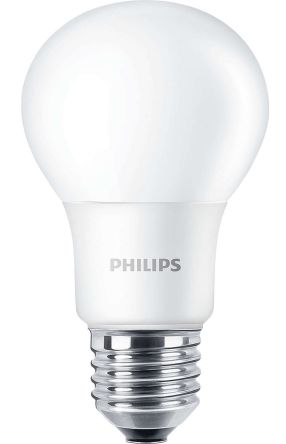 929001234302 Philips Corepro E27 Led Gls Bulb 8 W 60w