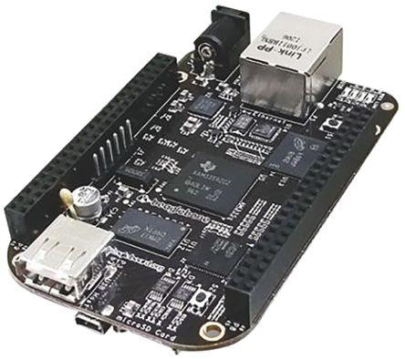 Carte BeagleBone Black Wireless