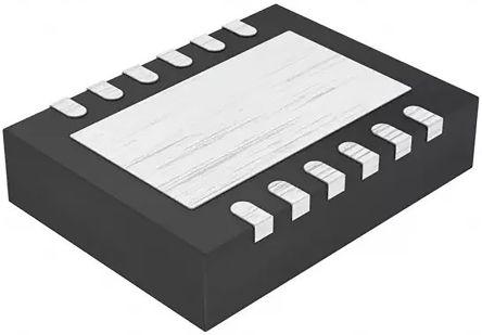 texas instruments tps63020qdsjtq1 , 升压,降压 升压/降压转换器
