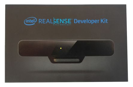Intel RealSense SR300 Development Kit