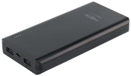 Ansmann Li-Polymer Power Bank, 5V / 20800mAh
