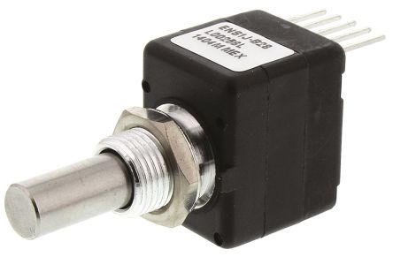 Rotary Encoder Bourns Incremental 128 PPR ENA1J-B28-L00128L  New Optical