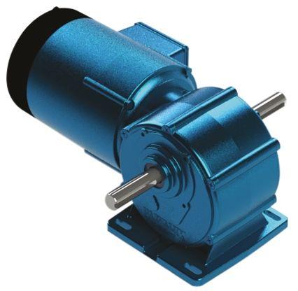 Sd12 0120 cont parvalux dc geared motor shunt brushed for Etek r brushed dc electric motor