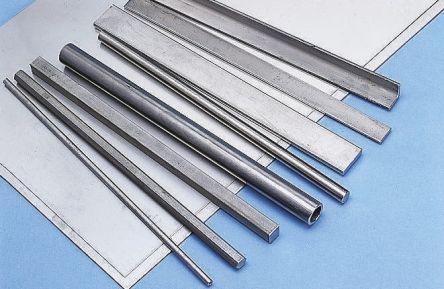 Rustfrit stål stænger