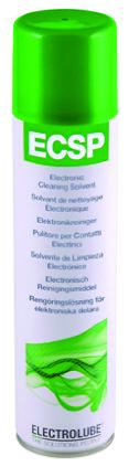Ecsp400d Electrolube 400 Ml Aerosol Precision Cleaner