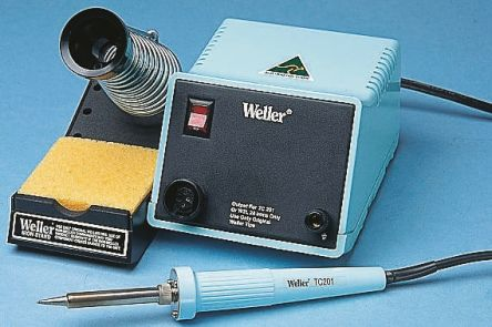 wtcptd weller soldering station 240v ac weller. Black Bedroom Furniture Sets. Home Design Ideas