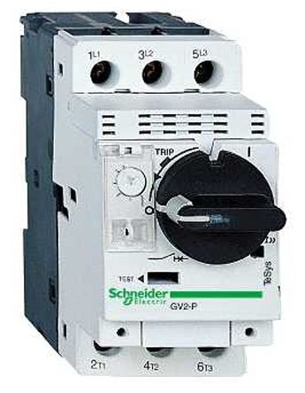 Gv2p14 Schneider Electric Tesys 690 V Motor Protection