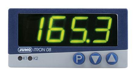 70204388 888 000 23210 jumo itron pid temperature controller jumo itron pid temperature controller 96 x 48 18 dinmm sciox Images