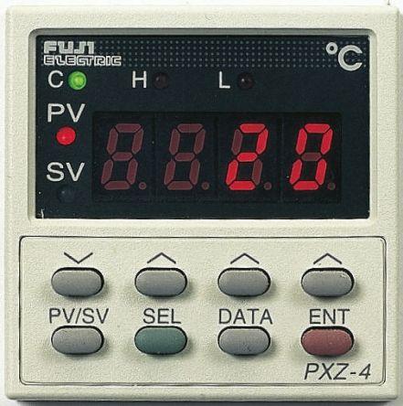 Pxz4 tay2 5v 000 fuji pid temperature controller 48 x 48 116 fuji pid temperature controller 48 x 48 116 dinmm sciox Images