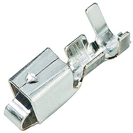 • •         连接器类型 母座 使用于 印刷电路板连接器