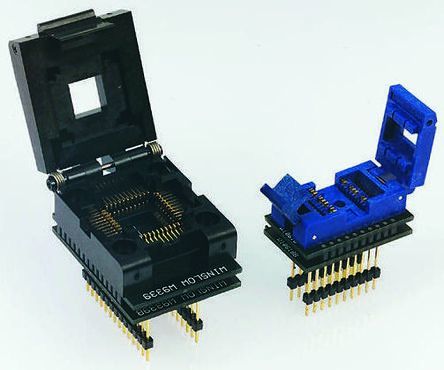 W9945RC, Programmer Adapter for AVR
