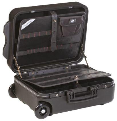 nm wheels pel valise outils gt line en hdpe 2 panneaux dimensions 453 x 345 x 185mm gt line. Black Bedroom Furniture Sets. Home Design Ideas