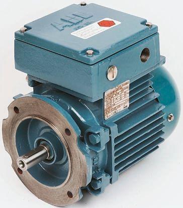 M3kp 90sla 4 b5 abb reversible induction ac motor 1 1 for Standard motor kw ratings