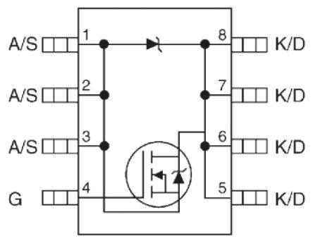 电路 电路图 电子 原理图 444_345