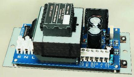 Embedded Linear Power Supply Open Frame, 220 → 240V ac Input, 5 V dc, 13.6 V dc Output, 1 A, 200 mA