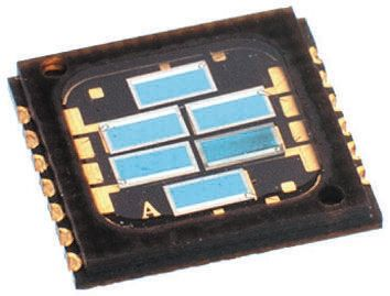 Optek OPR2101 Photodetector Array, Surface Mount SMD package