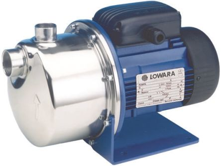 R6679163 01 bgm5 a xylem lowara direct coupling centrifugal pump, 60l min lowara pump wiring diagram at crackthecode.co